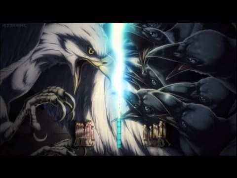 Haikyuu Season 3 Episode 1 English SUB Full Opening in HD quality!!
