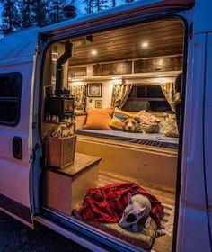 320 best ↠ VAN LIFE ↞ images on Pinterest | Van camping ...