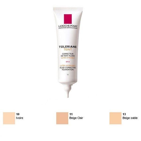 La Roche Posay Toleriane  CDT Teint Fluide Καλυπτικό Make Up Σε Υγρή Μορφή 30ml. Μάθετε περισσότερα ΕΔΩ: https://www.pharm24.gr/index.php?main_page=product_info&products_id=4409