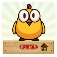 Cherry Bird: Help the birds to get their cherries. Simple and fun game. Requires logic and skill to clear each level. Totally free and no…