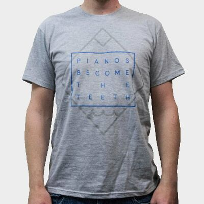IMAGE | Pianos Become The Teeth - Visual | T-Shirt
