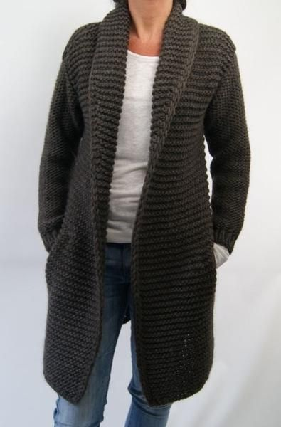 Womens Hand Knit Cardigan.78D. Premium Quality Yarns. Any Sizes and Any Colors. Made by KnitWearMasters: 1000's of Satisfied Customers, World Class Hand Knit Pr