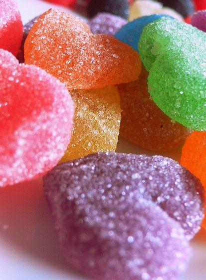 como hacer gelatinas de leche | Ilustración del artículo Cómo hacer bombones de gelatina