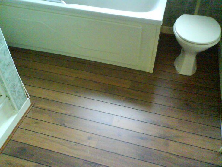 Best 10+ Laminate Flooring For Bathrooms Ideas On