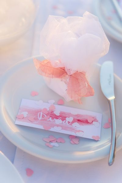 Table Decorations, Blush, Pink, White, Cream, Fine Dining, Joy, Moments, Memories, In Love, Santorini Weddings