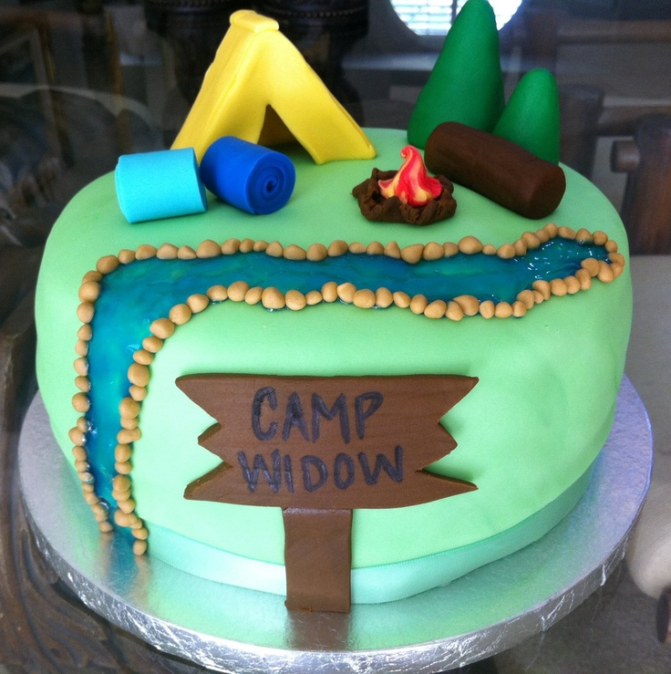 Cake Deorating Camps
