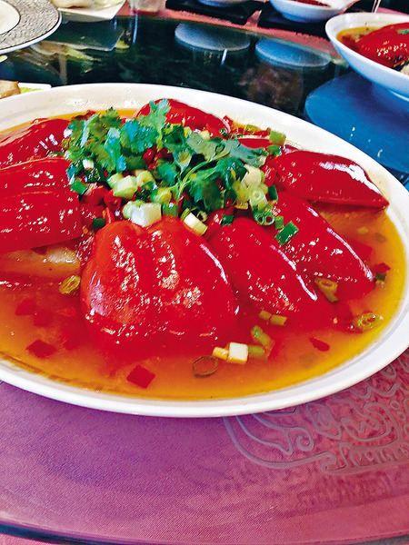 樟茶鴨+沸騰魚
