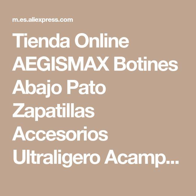 Tienda Online AEGISMAX Botines Abajo Pato Zapatillas Accesorios Ultraligero Acampada Saco de dormir Fuera Suave Calcetín Unisex Interior/Caliente Viaje   Aliexpress móvil