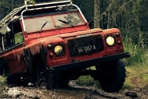 5 Things You Must Know to Drive Safely on Off-road