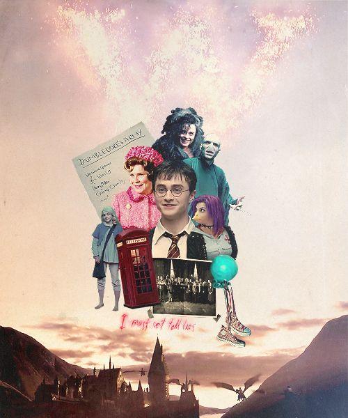 Harry Potter Wallpaper We Heart It: 1000+ Images About Harry Potter Wallpaper ⚡️⚡️⚡️ On