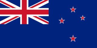 New Zealand flag printable