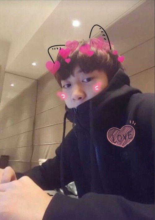 Imagem de exo, chanyeol, and kpop