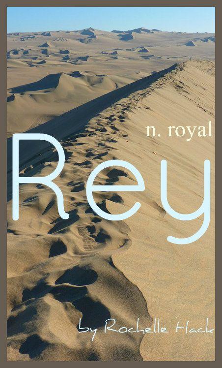 Baby Girl Name: Rey. Meaning: Royal. Origin: Latin. https://www.pinterest.com/vintagedaydream/baby-names/