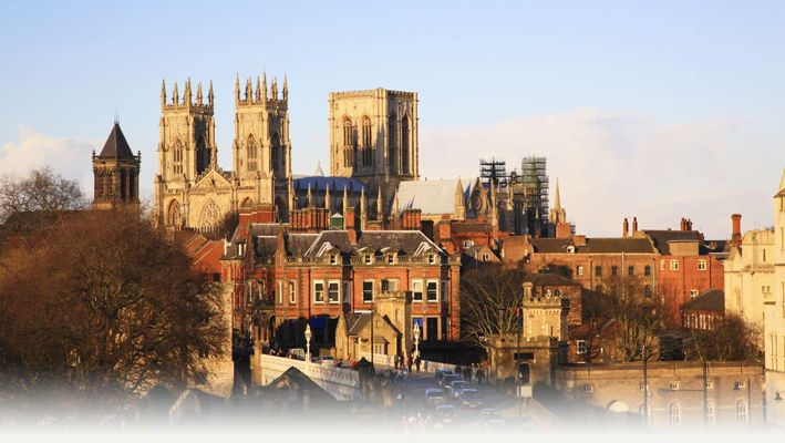 York, United Kingdom guides and travel Information for Muslim Travellers | HalalTrip