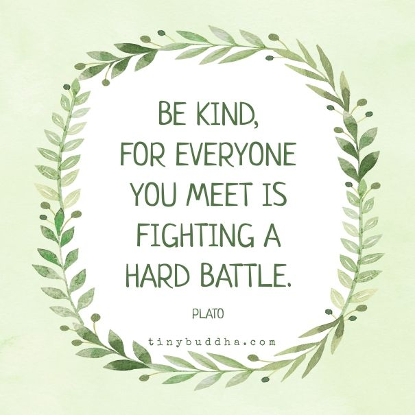 Be kind. Re-pinned by Sandhill. www.sandhillcounseling.com