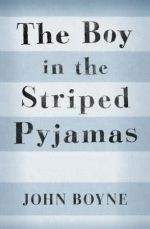 The boy in the striped pyjamas - stunning book about friendship, the holocaust and, well, just read it yourself. It's touching, very well written, funny, and once you start reading it, you just can't stop. Beautiful.