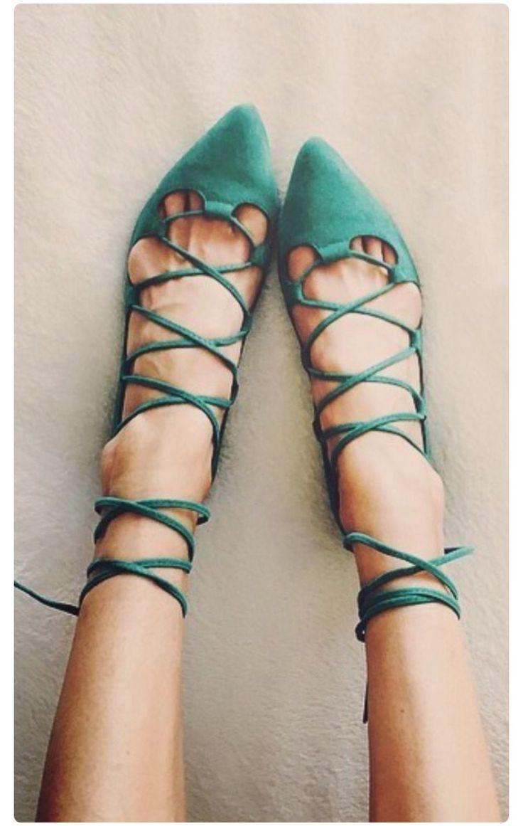 Shoe lust <3