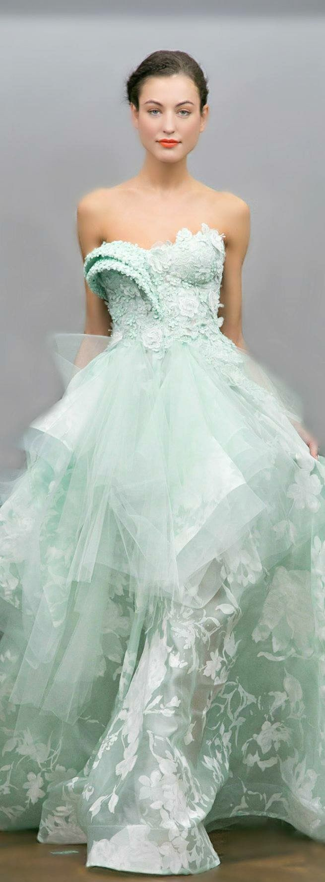 Mejores 77 imágenes de Boda - Vestido novia en Pinterest | Vestidos ...