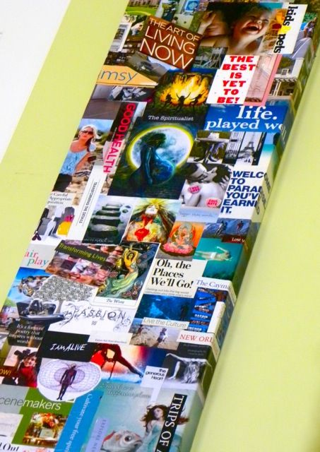 1000+ images about Vision Board Samples on Pinterest | Dream Boards, Creating A Vision Board and ...