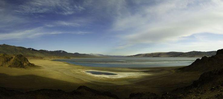 Tolbo Nuur, Mongolia