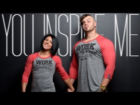 Relationship goals MY WIFE INSPIRES ME | Rob Bailey