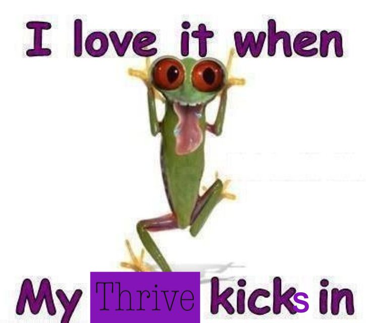 1000+ images about LeVel - Thrive on Pinterest | The