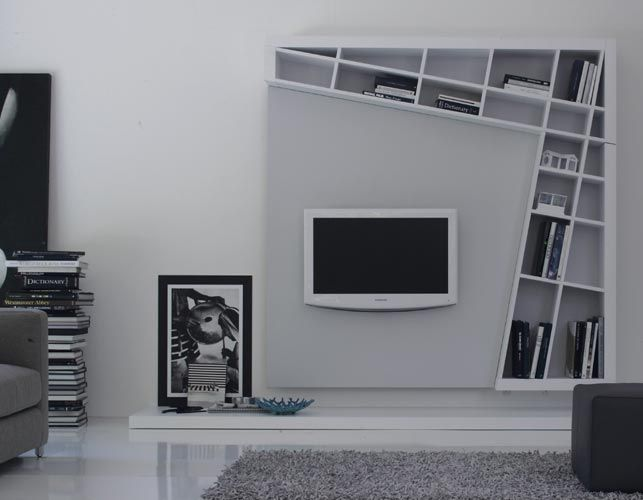 397 best DecorTV Unit TV Wall images on Pinterest Tv walls