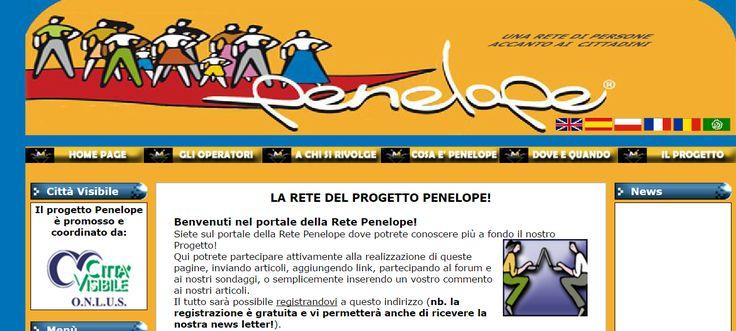 Centro Informativo Penelope 1 Informazione e orientamento: compilazione cv - ricerca lavoro (solo per badanti e baby sitter) - Via Urbana, 19 - Tel. 06/47826435 E-mail: penelope1@retepenelope.it Via Cavour 325 - Tel. 06/6976001 fax 06/9760026 E-mail segreteria@cotrad.org
