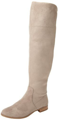 Calvin Klein Women's Rae Stretch Microfiber Slouch Boot