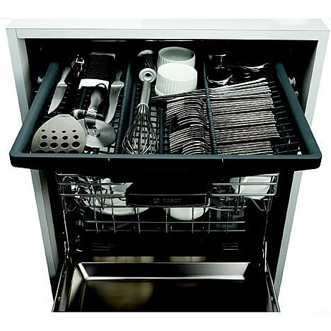 Bosch Dishwasher Manual Silence Plus 44 Dba