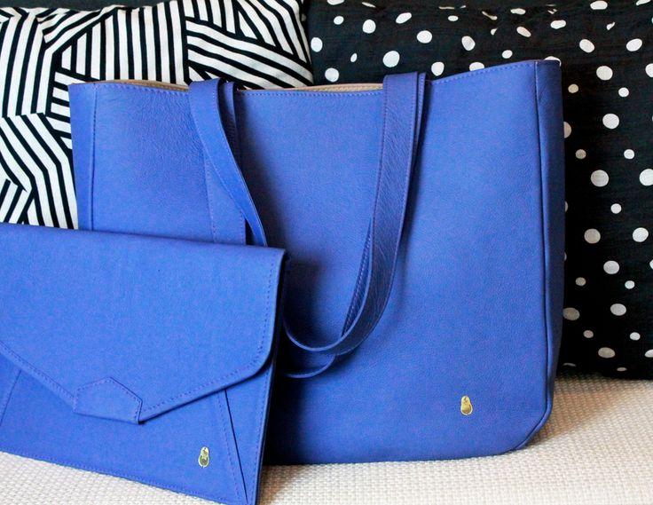 Azul benetton