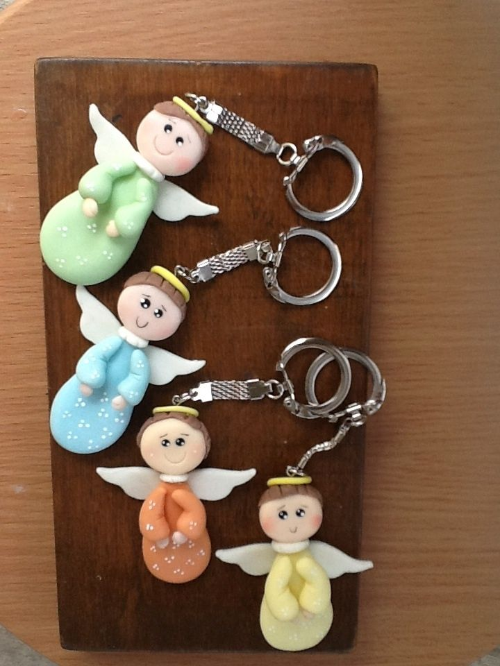 Engel Schlüsselanhänger