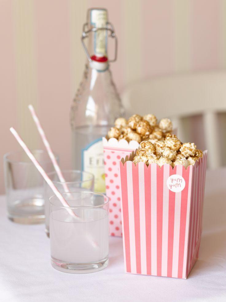 Pailles Rétro rayées et contenants. Donnez du caractère a votre table, rendez là tendance ! Un petit détail fait toute la différence.. Rendez vous sur notre page !    http://www.vegaooparty.com/anniversaire-fille-bis/themes-anniversaires-fille-pink-party.html