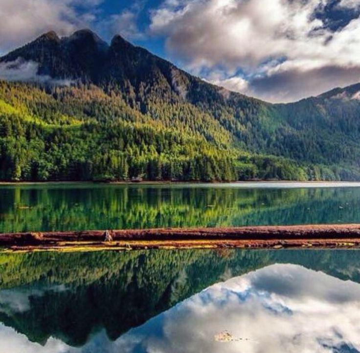Gwaii Haanas National Park, British, Columbia
