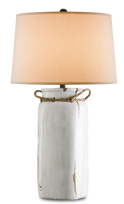 Currey And Company   Sailaway Table Lamp