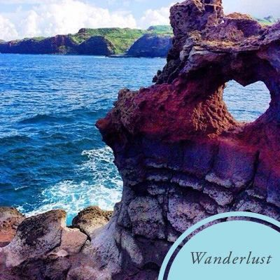 WEDNESDAY WANDERLUST... Maui, Hawaii. Who is lucky enough to have been & who else wants to go? Xx