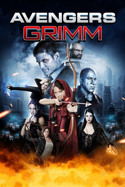 Avengers Grimm Full Movie English Subs HD720 check out here : http://movieplayer.website/hd/?v=4296026 Avengers Grimm Full Movie English Subs HD720  Actor : Casper Van Dien, Lauren Parkinson, Lou Ferrigno, Milynn Sarley 84n9un+4p4n