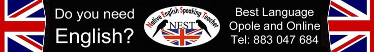 Native English Speaking Teacher