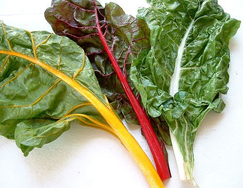 The top 5 green veggies and how to cook with them: Kale, Spinach, Broccoli, Swiss Chard and Romaine Lettuce
