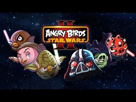 Angry Birds: Star Wars II: 5. Revenge of the Pork - Funny Walkthrough (Pork Side) -  #bird #animals #bird_watchers_daily #animal #birdwatching #pets #nature_seekers #birdlovers Dog Training – The Perfect Pooch System!  Click HERE! Thanks for every Like, Comment and Favorite! Check the Playlist with more funny ANGRY BIRDS: STAR WARS 2 videos –  Angry Birds Star Wars... - #Birds