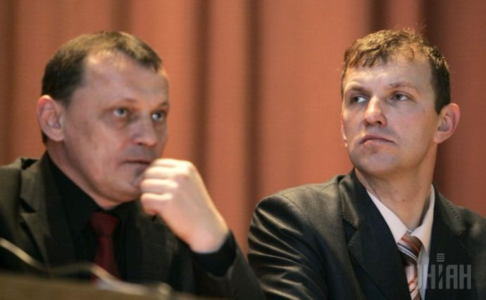#world #news  Ukraine MFA: Number of Ukrainian political prisoners in Russia increases  #FreeKarpiuk #FreeUkraine