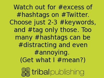 what's with everyone talking in hashtags these days? Drives me crazy! lol