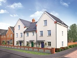 The Longbury - a 4 bedroom 3 storey house for sale in #Dorking, #Surrey.