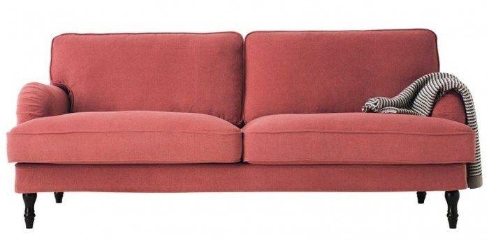 New Ikea STOCKSUND and EKENÄSET Sofas