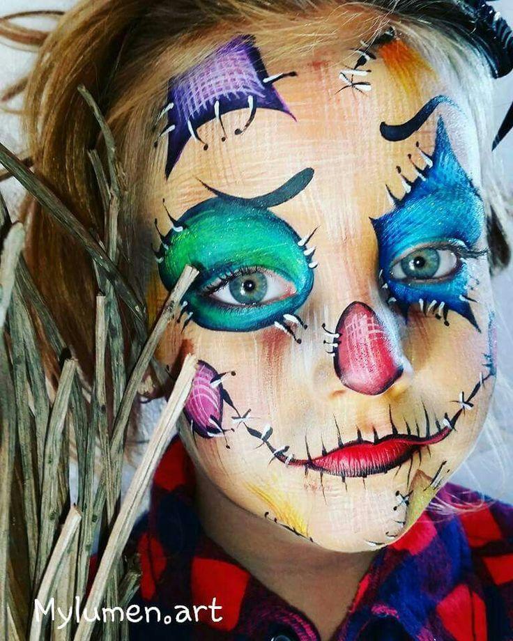 Scarecrow                                                                                                                                                                                 More                                                                                                                                                                                 More