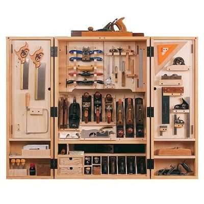 Fine woodworking hanging tool cabinet plans woodworking projects plans - Wood cabinet design software ...