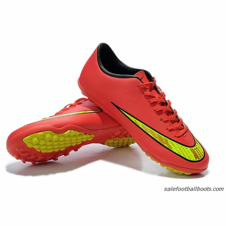 best website bb06d dfd66 ... get football bootsnike nike mercurial victory v tf dark orange  fluorescent green 61.99. football bootsnike