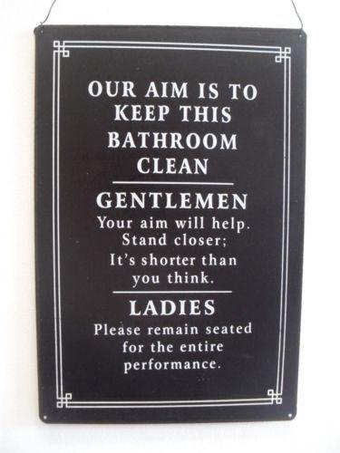 Bathroom Sign Ebay 10 best picu images on pinterest | bathroom ideas, toilets and