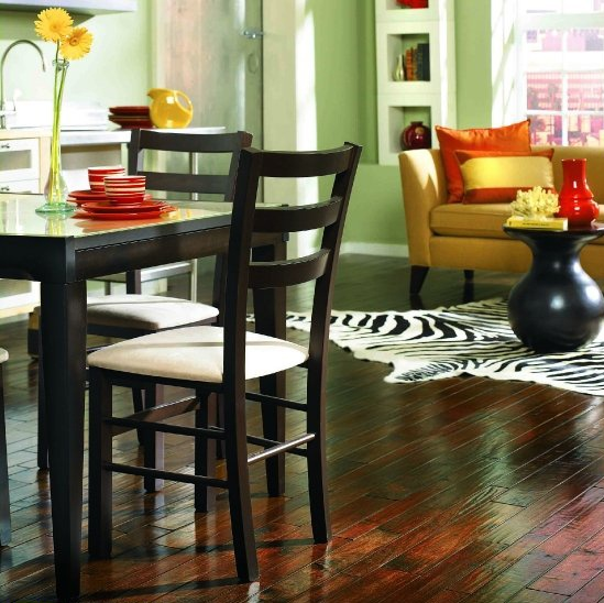 Harris Wood Hardwood Flooring