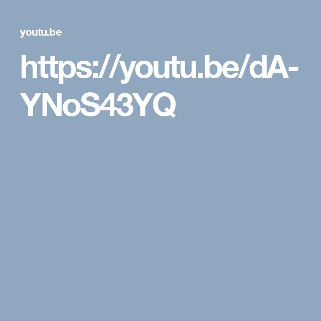 https://youtu.be/dA-YNoS43YQ